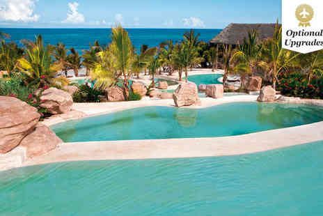Swahili Beach Resort - Seven nights stay in a Superior Room - Save 30%