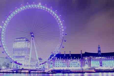 Photography Tours - Day or Night Photography Tour of London with Photography Tours - Save 75%