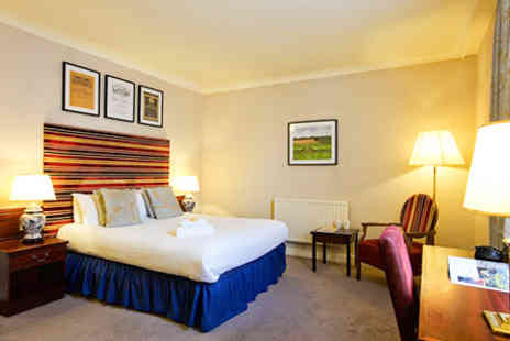 Hallmark Hotel - Sunday Night Escape for Two and Visit to Chatsworth House - Save 0%