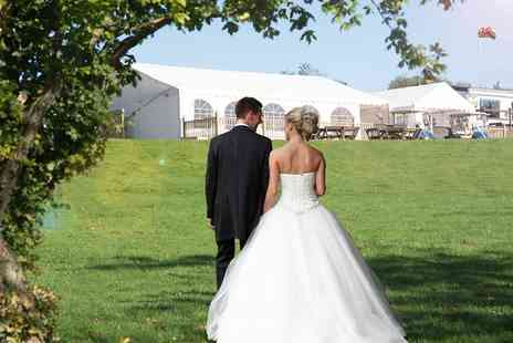 Ridgeway Golf Club - Wedding Package for 50 Day Guests and 80 Evening Guests  - Save 0%