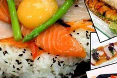 Inamo - £20 for £40 Towards Food and Drink - Save 50%