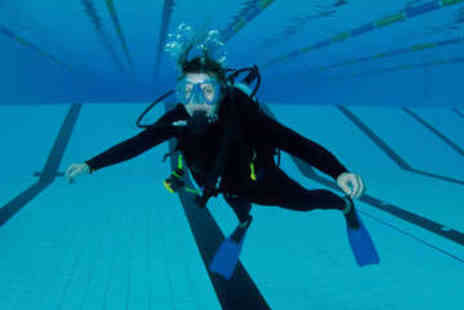 Dive Bunker - Two Hour Scuba Diving Lesson - Save 0%