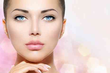 Versage Health and Beauty - Semi permanent eyeliner or eyebrows makeup  - Save 70%