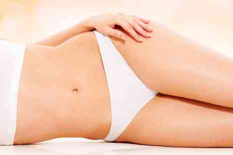 Beauty Lounge - One or Three Sessions of Ultrasonic Cavitation with Radio Frequency Treatment  - Save 0%