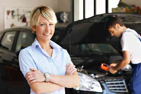 AJ Servicing & Repairs - Car Air Conditioning Re Gas   - Save 0%