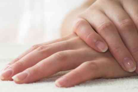 Allure Beauty Care - Hand Massage - Save 65%