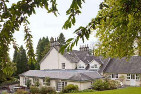 Briery Wood Country House Hotel - Windermere Cottage Hotel Stay - Save 45%