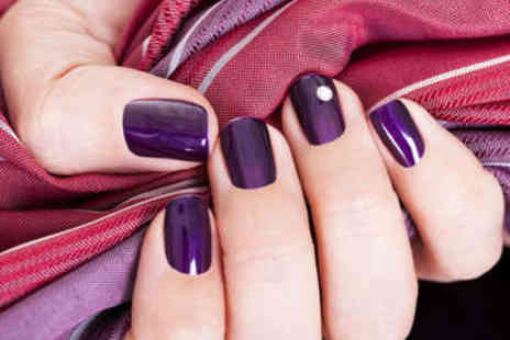 Bellini Nails - Shellac Polish on Fingers or Toes - Save 50%