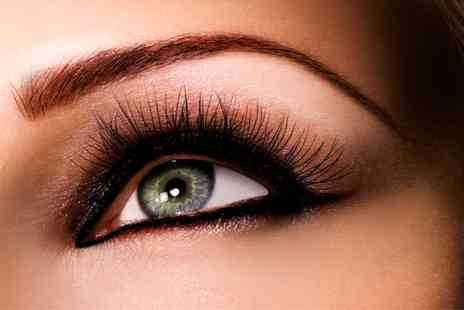 Pretty in Ink Belfast SPM - Eyebrow Tattoo Removal  - Save 66%