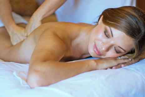 Ultra Beauty Salon - One Hour Swedish Massage - Save 65%