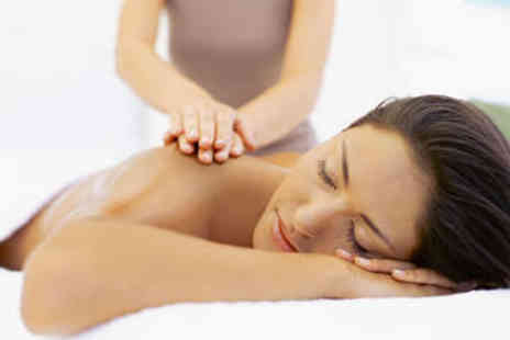 AcuSpa - Facial and Massage - Save 62%