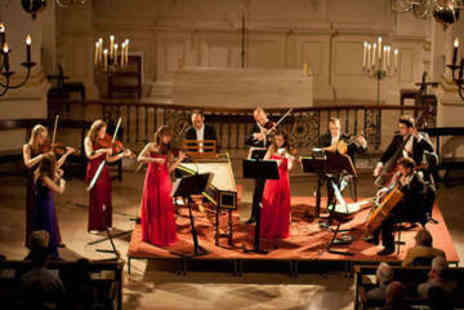 Ulster Hall - Vivaldi Four Seasons - Save 45%