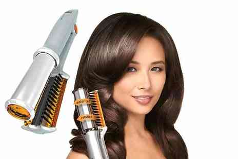 Internet Shop - InStyler rotating barrel styling iron - Save 0%