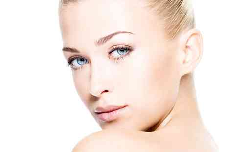 Xtendolicious - One or Three Sessions of Microdermabrasion - Save 0%