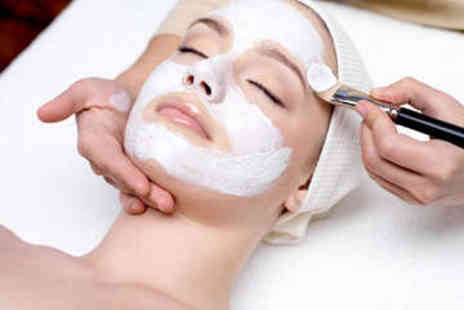 BeautyFix - Dermalogica Express Facial and Indian Head Massage - Save 52%