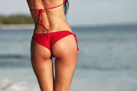 Laser Therapies - Six sessions of LumiSlim laser lipo - Save 70%
