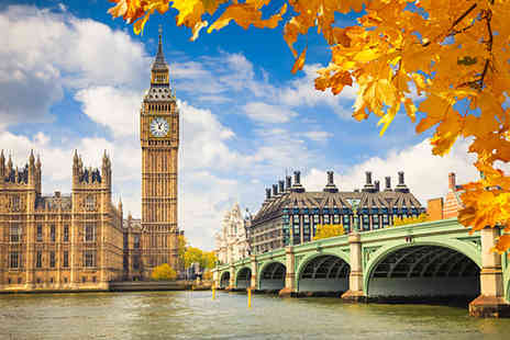 Day Tours - Best of London walking tour including a Thames cruise  - Save 28%