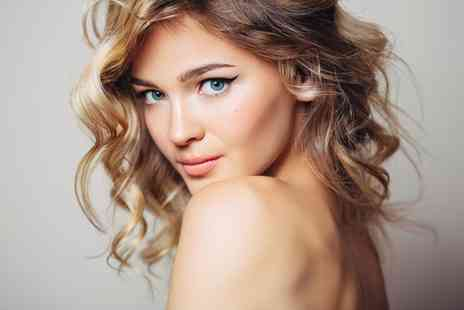 Fudge Hair Design - Hair Package Including Half Head of Highlights, Cut, Blow Dry, and Condition - Save 57%