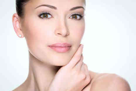 Glow N Glamour Salon - Three Sessions of IPL Hair Removal - Save 0%