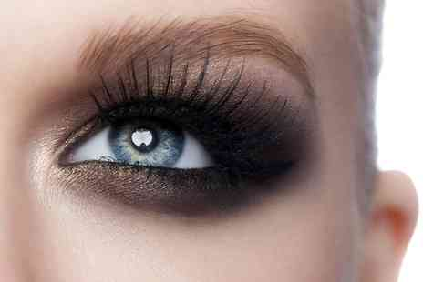 Revitalising Beauty - Eyelash Lift and Tint with Optional Eyebrow Shape and Tint  - Save 50%