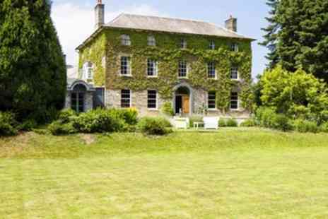 Hammet House - One or Two Nights For Two With Breakfast and Cream Tea - Save 45%