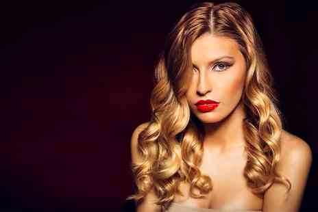 Allure Beauty Care - Wash, Cut, Blow Dry and Conditioning Treatment with Optional Colour or Highlights - Save 70%