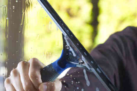 LDM Services - Window Cleaning for Ten Windows - Save 0%