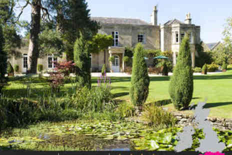 Guyers House Hotel & Restaurant - One or Two Nights Stay With Breakfast - Save 48%