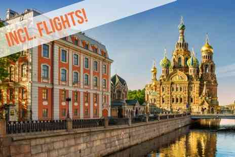 M S Anastasia - Sail from Stockholm to the capital of Estonia, and onwards to grand St. Petersburg and Helsinki - Save 0%