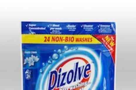 Dizolve - 84 washes for exclusive - Save 53%