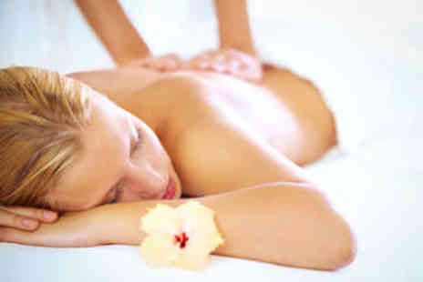 The Parlour - Pamper Package with Three Treatments and Bubbly - Save 77%