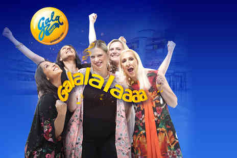 Gala Interactive - £2 for £45 Gala Bingo credit to spend online  - Save 0%