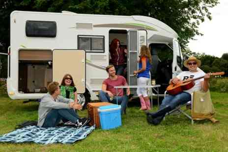 Unbeatable Hire - Seven Night Motorhome Hire With Nationwide Pick up Locations  - Save 0%