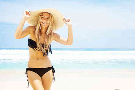 Beautiful World - Session of cryo lipo on one area  - Save 66%
