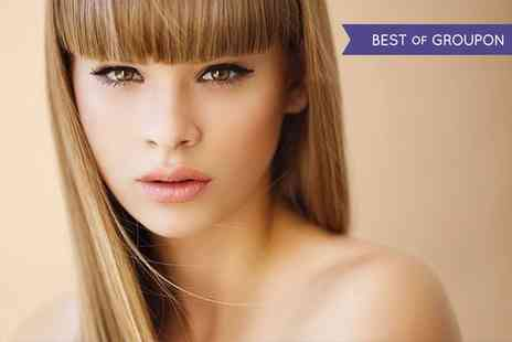 Bellisimo Hair & Beauty - Wash, Cut and Condition with Optional Blow Dry, Highlights, T Section or Colour  - Save 0%