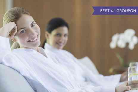 Best Western Connaught Hotel - Spa Day with Two Course Lunch and Sparkling Wine for One or Two  - Save 48%
