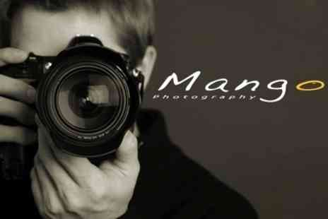 Mango Photography - Half Day Digital Photography Course - Save 82%