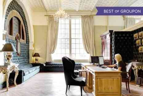 30 James Street Hotel - One Night Stay For Two With Breakfast With Option For Dinner - Save 0%