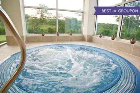 Best Western The Dartmouth Hotel - Spa Day, Rasul Mud Experience and Two Course Lunch with Prosecco for Two - Save 59%