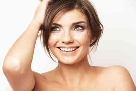 Madame Butterfly Hair and Beauty - Microdermabrasion Facial - Save 38%