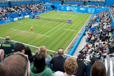 AEGON Classic - Aegon Classic Ticket on 11 to19 June - Save 0%
