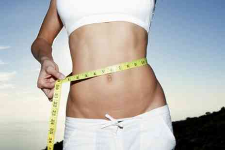 Beauty by Louisa - One Area of Cryogenic Lipolysis - Save 0%