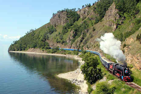 Trans Siberian - One night Stay in a Standard Room - Save 0%