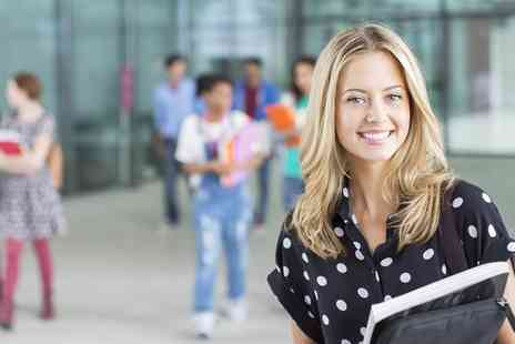 TEFL Graduate - 40 Hour Online Grammar Course - Save 80%