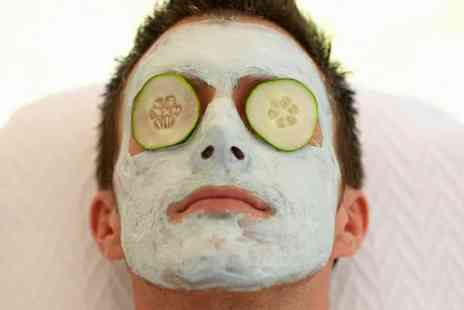 My SPA Expert  - Mens EXPERT Facial - Save 60%