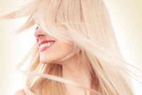 Enhance Hair and Beauty - Wash, cut and blow dry plus a conditioning treatment - Save 74%