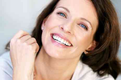All Saints Dental Clinic - Clear Braces on One or Two Arches - Save 0%