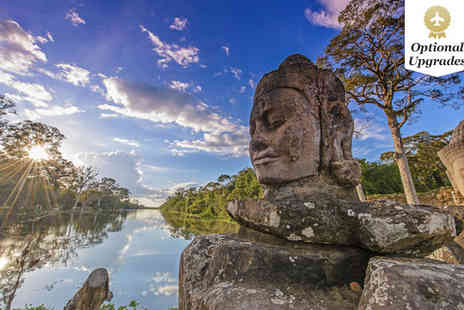 Hidden Charm of Vietnam & Cambodia - Nine nights Stay in accommodation as per itinerary - Save 0%