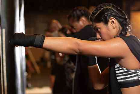 Muay Thai Masters Academy - Five or Ten One Hours Muay Thai Classes - Save 0%