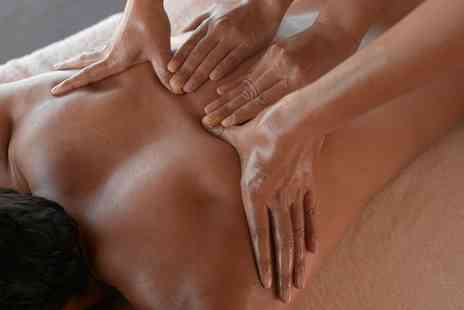 Elite Body Clinic - Choice of One Hour Massage - Save 0%